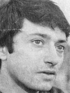 André Bénichou