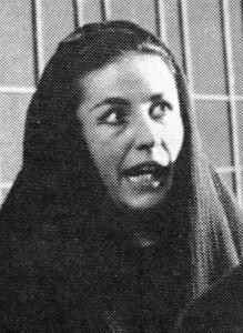 Anne-Marie Bacquié