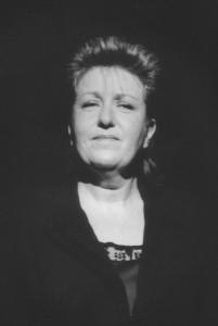 Claudine Ramus