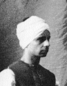 Elie Presmann
