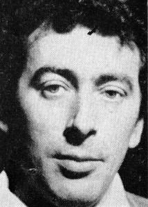Jacques Gripel