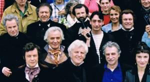 L'équipe de Victor Schoelcher