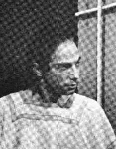 Jean Negroni