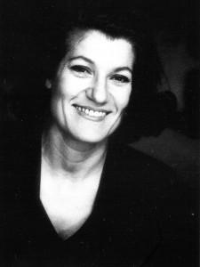 Marie-France Santon