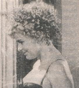 Nathalie Juvet