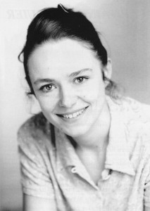 Sophie Caffarel