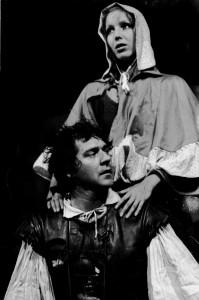 Dulcinée et Sancho