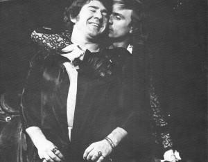 Lorenzo et le Duc