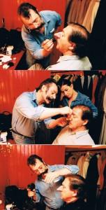 CYRANO 1 maquillage à Mogador