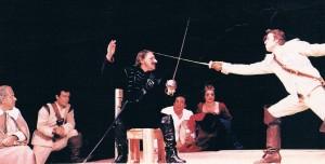 CYRANO - Le duel