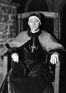 Le Pape Jules II della Rovere
