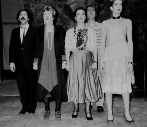 La troupe de Brecht Opéra