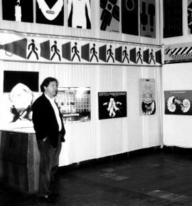 PS au musée des interdits (Moscou 1988)