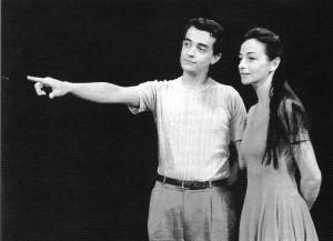 Stéphane et Victoire