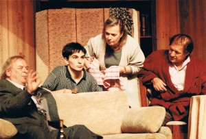 Jean-Paul Roussillon, Joachim Lombard, Catherine Ferran, PS