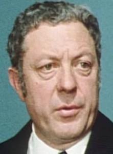 Claude Richard