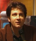 Cyrille Artaux