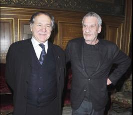 Pierre et Paolo